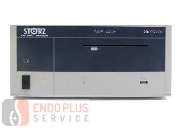 Storz Dokumentáló rendszer AIDA Controle