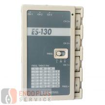 ES-130 3-csatornás kézi elektro akupunktúrás készülék