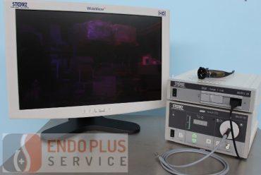 STORZ video rendszer Image1/S3/Xenon175