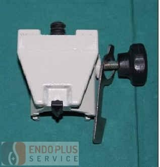 BRAUN infúziós pumpához tartó bilincs