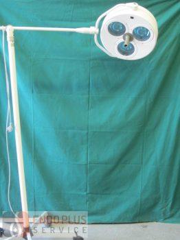 Dr. Mach Triaflex mobil sebészeti lámpa