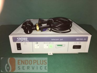 STORZ Telecam PAL 20210020 videokamera