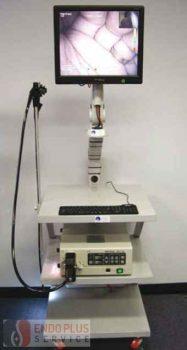 Pentax EPK-700 video endoszkópos rendszer - komplett konfiguráció