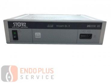 STORZ kamera rendszer Tricam SL II 20223020