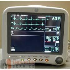 GE Beteg megfigyelő Dash 4000