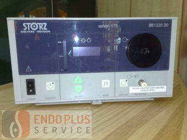 STORZ xenon 175 fényforrás használt orvosi eszköz