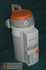 Dräger 2000 Enflurane Vapor