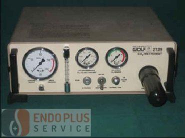 WOLF 2129 CO2-Metromat CO2-Insufflator