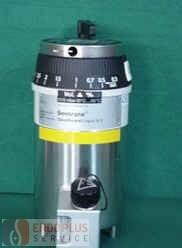 Dräger 19.3 sevoflurane vapor