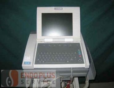 MARQUETTE MAC 5000 EKG