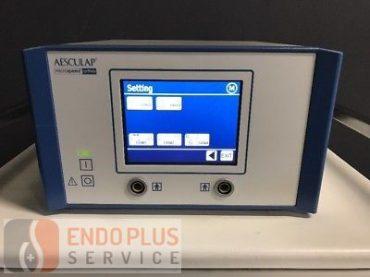 Aesculap Shaver rendszer Microspeed Arthro