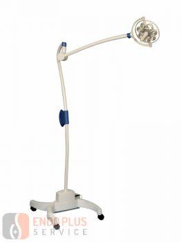 Emaled mobil vizsgáló lámpa 200