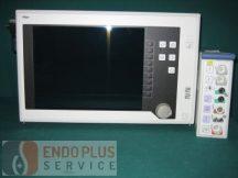 Draeger PM 8060 betegőrző monitor