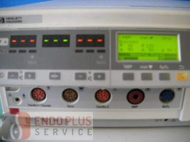Hewlett Packard kardiotográf Viridia Series 50XM