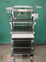 ENDOTECHNIK endoszkópos trolley