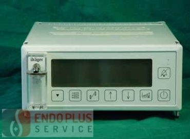 Draeger Capnodig CO2 monitor - használt