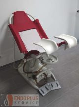 MAQUET Urulógiai vizsgáló szék RADIUS Art.-Nr. 1557.03
