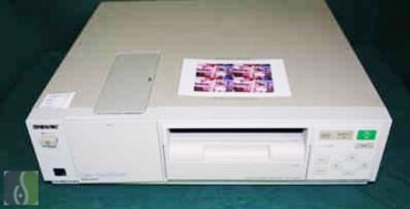 SONY UP 3030P Mavigraph Color Video printer