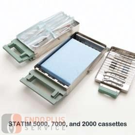 Sterilizáló kazetta STATIM 2000 G4
