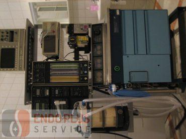 Datex Ohmeda Exel 210 altatógép
