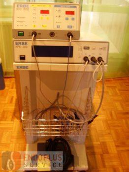 ERBE APC 300 argon plazma koaguláló készülék