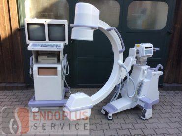 GE FlexiView 8800 mobil C-karos röntgen