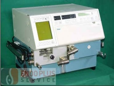 Draeger Evita lélegeztetőgép