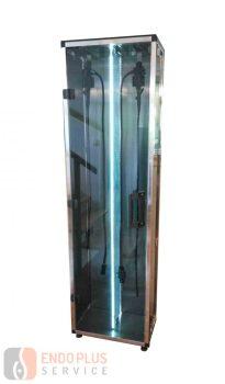 Endoszkóp tároló szekrény / Endo Plus Service