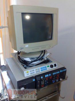 Datex aneszteziológiai monitor