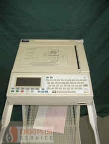 HP-Pagewriter 200 EKG (használt)