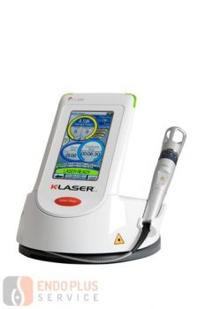 """CUBE """"I PLUS"""" K-Laser fizioterápiás lézer készülék"""