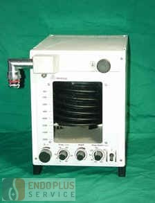 Draeger Ventilog ML respirátor