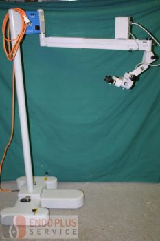 ZEISS OPMI 9-FC Operációs mikroszkóp
