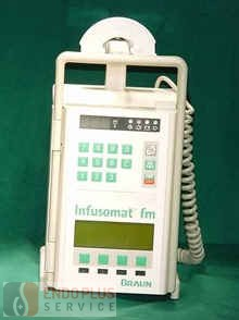 BRAUN Infusomat használt orvosi eszköz