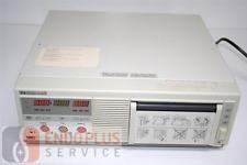 Hewlett Packard kardioográf M1350A