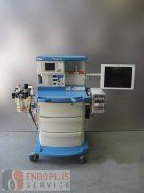 DRAGER Fabius GS anesthesia altatógép