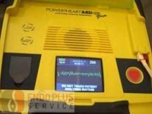 Cardiac Science Defibrillátor Powerheart AED G3 Pro