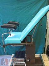 Schmitz 221109 nőgyógyászati vizsgáló szék