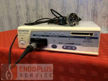 Olympus OTV-S7 sebészeti endoszkópos kamera