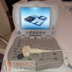 GE Logiq Book hordozható ultrahang készülék