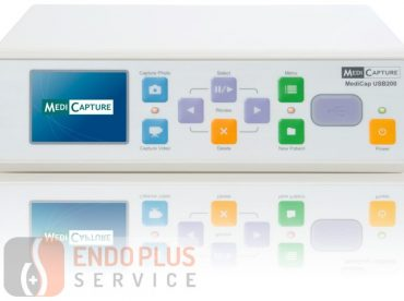 MediCapture Memória konzol USB 200