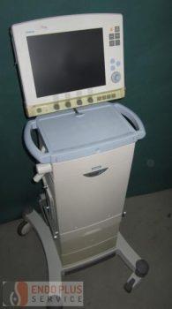 Siemens Servo-I gyerek lélegeztetőgép