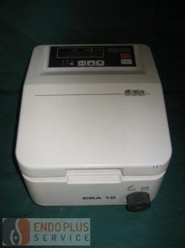 Hettich EBA 12 laboratóriumi centrifuga