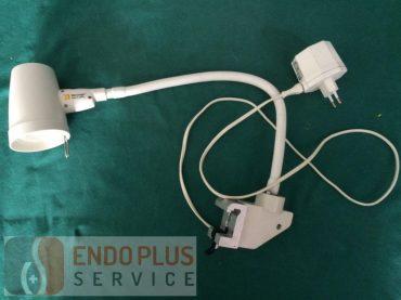 DERUNGS lámpa használt orvosi műszer