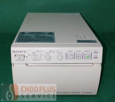 SONY UP 895 MD: Video Graphic Printer