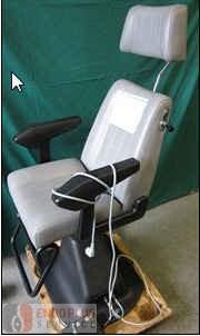 Otopront ENT vizsgáló szék