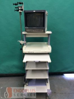 OLYMPUS WM-N60 endoszkópos torony