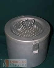 Sterilizáló doboz