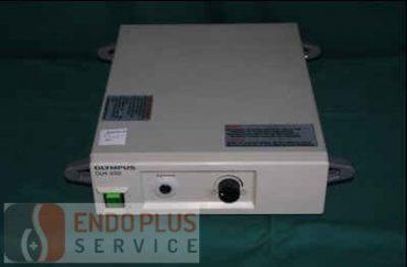 OLYMPUS CLH 250 fényforrás