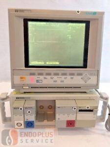 Hewlett Packard őrző monitor Viridia 24CT